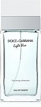Парфумерія, косметика Dolce & Gabbana Light Blue Pour Femme Dreaming in Portofino - Туалетна вода