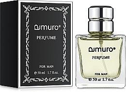 Духи, Парфюмерия, косметика Dzintars Amuro 509 - Парфюмированная вода