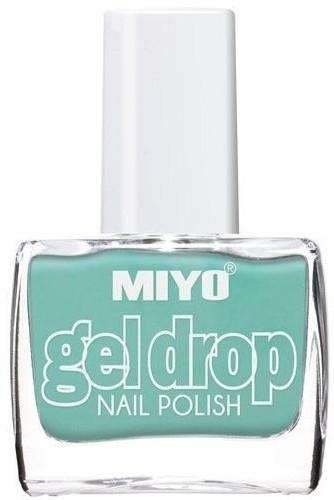 Лак для ногтей - Miyo Gel Drop Nail