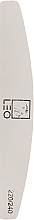 "Духи, Парфюмерия, косметика Пилка для ногтей ""Купол"", 220/240 - Leo"