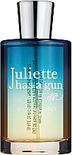 Духи, Парфюмерия, косметика Juliette Has A Gun Vanilla Vibes - Парфюмированная вода (тестер с крышечкой)