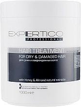 """Духи, Парфюмерия, косметика Маска """"Интенсивный уход"""" для сухих и поврежденных волос - Tico Professional Expertico Mask For Dry Damaged Hair"""