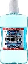 Духи, Парфюмерия, косметика Ополаскиватель для полости рта - Beauty Formulas Active Oral Care Mouthwash Soft Mint