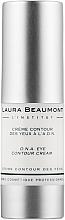 Духи, Парфюмерия, косметика Крем вокруг глаз с нуклепротеидами - Laura Beaumont DNA Eye Contour Crem