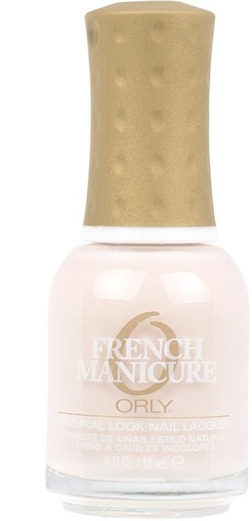Лак для нігтів - Orly French Manicure — фото N1