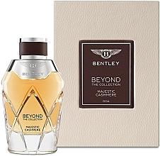 Духи, Парфюмерия, косметика Bentley Majestic Cashmere - Парфюмированная вода