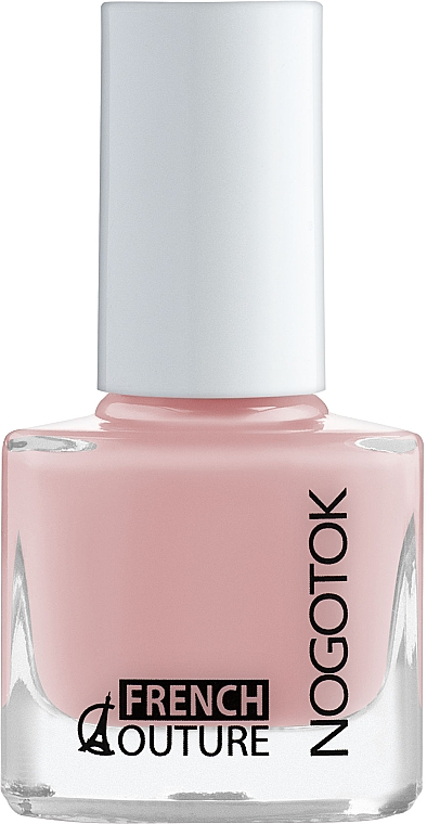 Лак для ногтей - Nogotok French Couture