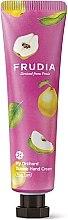 Духи, Парфюмерия, косметика Питательный крем для рук c экстрактом айвы - Frudia My Orchard Quince Hand Cream