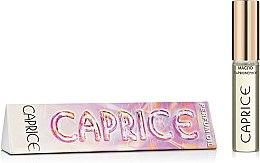 """Духи, Парфюмерия, косметика Парфюмерное масло для тела """"Caprice"""" - Floralis Perfum Oil"""