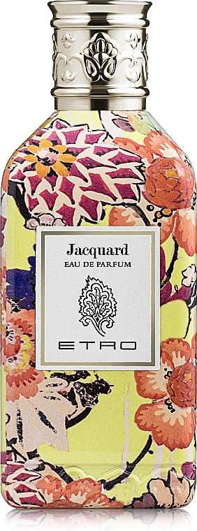 Etro Jacquard - Парфюмированная вода