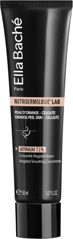 Разглаживающий концентрат Аффиниум 7,1% - Ella Bache Nutridermologie® Lab Body Affinium 7,1%