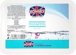Духи, Парфюмерия, косметика Парафин натуральный - Ronney Professional Natural Paraffin