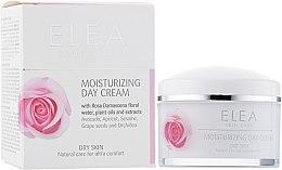 Увлажняющий дневной крем для сухой кожи - Elea Professional Skin Care — фото N1