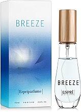 Духи, Парфюмерия, косметика Espri Parfum Breeze - Духи (мини)