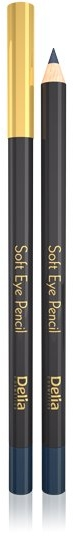 Карандаш для глаз - Delia Eye Pencil
