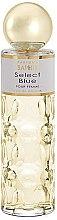 Духи, Парфюмерия, косметика Saphir Parfums Select Blue - Парфюмированная вода (тестер с крышечкой)