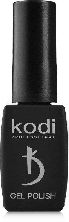 """Гель-лак для ногтей """"Milk"""" - Kodi Professional Gel Polish"""