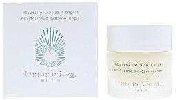 Духи, Парфюмерия, косметика Омолаживающий ночной крем для лица - Omorovicza Rejuvenating Night Cream
