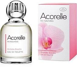Парфумерія, косметика Acorelle Orchidee Blanche - Туалетна вода