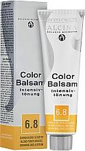 Духи, Парфюмерия, косметика Бальзам-краска для тонирования волос - Alcina Balance Color Balsam