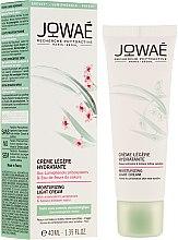 Духи, Парфюмерия, косметика Увлажняющий легкий крем для лица - Jowae Moisturizing Light Cream