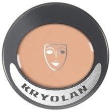 Духи, Парфюмерия, косметика Тональная основа с кремовой консистенцией - Kryolan Ultra Foundation