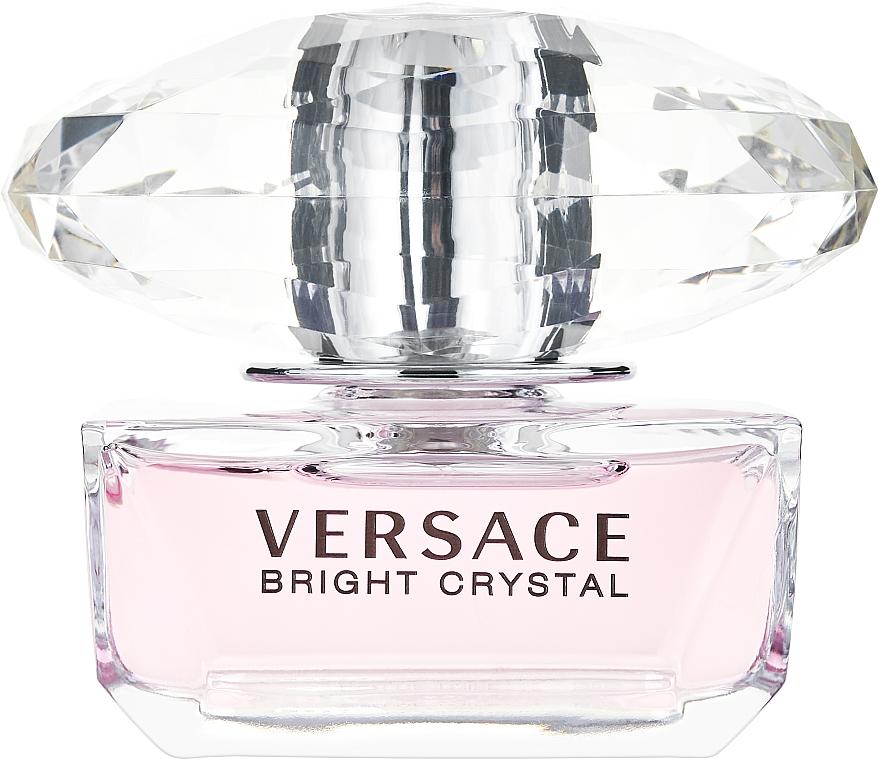 Versace Bright Crystal - Туалетная вода (тестер с крышечкой)