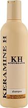 Духи, Парфюмерия, косметика Шампунь для укрепления волос - Keramine H Professional Shampoo Rinforzante