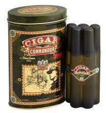 Духи, Парфюмерия, косметика Parfums Parour Cigar Commander - Туалетная вода