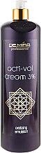 Духи, Парфюмерия, косметика Окисляющая эмульсия 3% - Demira Professional Acti-Vol Cream