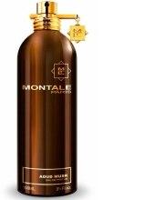 Духи, Парфюмерия, косметика Montale Aoud Musk - Парфюмированная вода