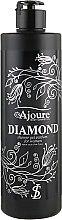 "Духи, Парфюмерия, косметика Крем-гель для душа ""Диамант"" - Ajoure Diamond Perfumed Shower Gel"