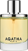 Духи, Парфюмерия, косметика Agatha Enjoy - Туалетная вода (тестер без крышечки)