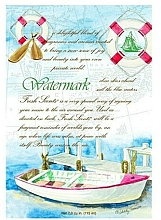 Духи, Парфюмерия, косметика Willowbrook Company Watermark - Парфюмированное саше
