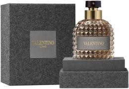 Духи, Парфюмерия, косметика Valentino Uomo Felt Collector Edition - Туалетная вода