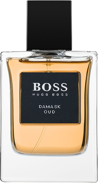 Hugo Boss BOSS The Collection Damask Oud - Туалетна вода — фото N1