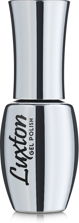 Верхнее покрытие с мелким шиммером - Luxton Glitter Top