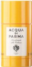 Парфумерія, косметика Acqua di Parma Colonia - Дезодорант-стик