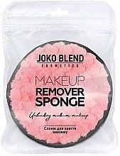 Духи, Парфюмерия, косметика Спонж для снятия макияжа - Joko Blend Makeup Remover Sponge