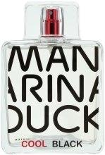 Духи, Парфюмерия, косметика Mandarina Duck Cool Black Men - Туалетная вода (тестер с крышечкой)