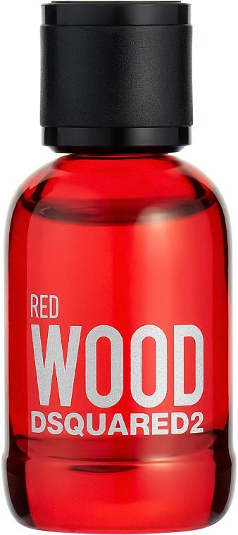 Dsquared2 Red Wood - Туалетная вода (мини)