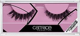 Духи, Парфюмерия, косметика Накладные ресницы - Catrice Lash Couture InstaVolume Lashes