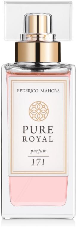 Federico Mahora Pure Royal 171 - Духи