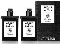 Духи, Парфюмерия, косметика Acqua Di Parma Colonia Essenza - Одеколон (edc/2x30ml)
