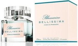 Духи, Парфюмерия, косметика Blumarine Bellissima Acqua di Primavera - Туалетная вода