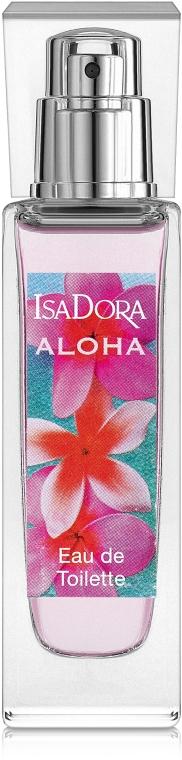 Isadora Aloha - Туалетна вода — фото N1