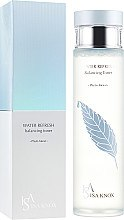 Духи, Парфюмерия, косметика Тонер для лица - Isa Knox Water Refresh Balancing Toner