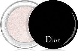 Духи, Парфюмерия, косметика Рассыпчатая пудра - Dior Diorskin Forever & Ever Control Powder (тестер без коробки)