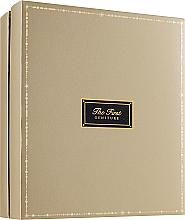 Духи, Парфюмерия, косметика Набор - O Hui The First Geniture Foam Cleanser Special Set (cleanser/200ml + cleanser/80ml + f/ser/22ml)