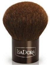 Духи, Парфюмерия, косметика Кисть кабуки для бронзирующей пудры - IsaDora Bronzing Body Brush